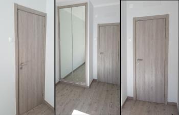 Porta CPLP Carvalho Branco